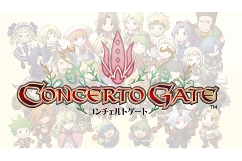 Concerto Gate – Perfect World developing mobile version in ...