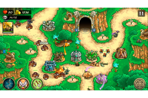 Kingdom Rush Origins for Android - APK Download