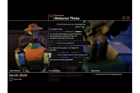 Subsurface Circular by Bithell Games
