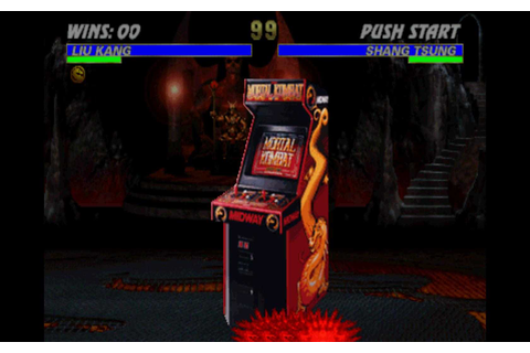Mortal Kombat Arcade Kollection Download Free Full Game ...