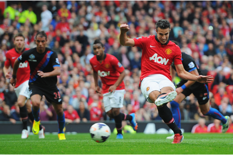 MANCHESTER UNITED GAME - Nusrene Nama