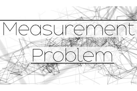 Measurement Problem Free Download « IGGGAMES