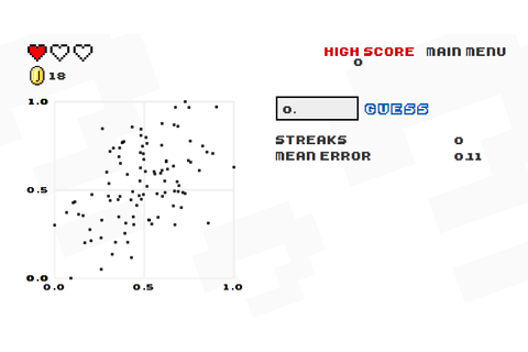 Online Game Tests Your Statistical Abilities And It's ...
