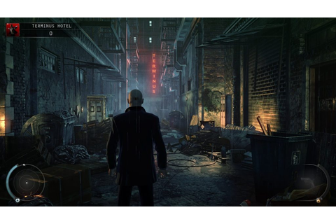 Hitman Absolution PC Game Download Free Full Version ISO