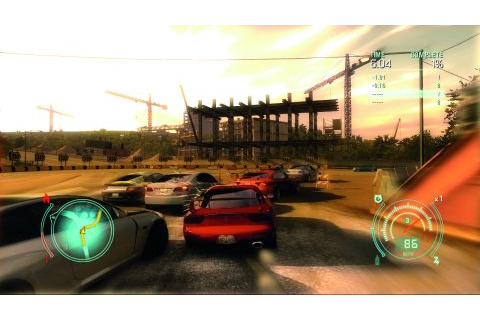 Need for Speed Undercover review | GamesRadar+