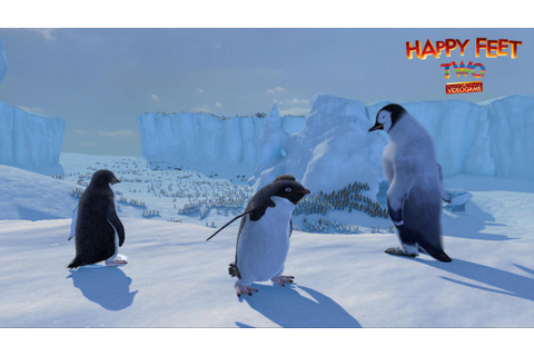 Happy Feet Two: The Video Game Review - PS3 | Push Square