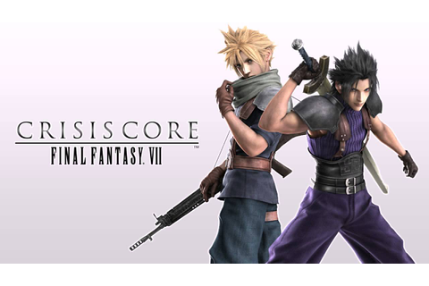 Crisis Core: Final Fantasy VII - Lutris