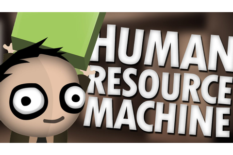 TOMORROW CORP RETURNS - Human Resource Machine - YouTube