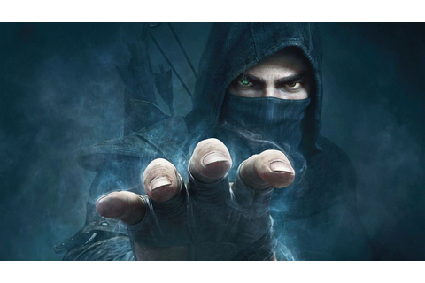 Thief 2014 wasn't a great Thief game, but it was a decent ...