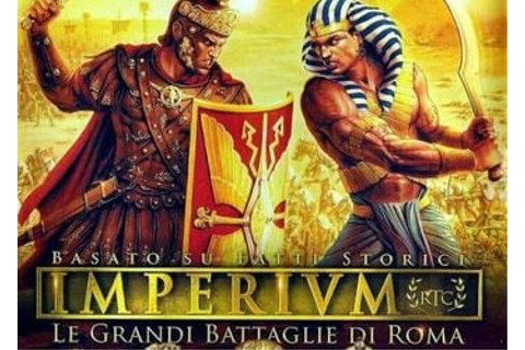 Imperivm: Great Battles of Rome - дата выхода, системные ...