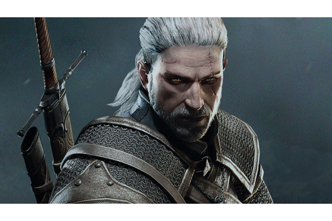 The Witcher 3 Has Another Playable Character - IGN