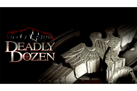 Deadly Dozen [Online Game Code]