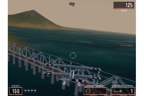Pacific Warriors: Air Combat Action Download (2000 Arcade ...