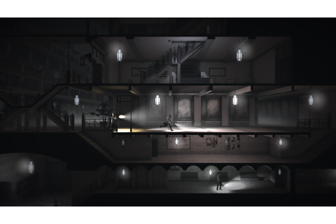 Calvino Noir on Steam