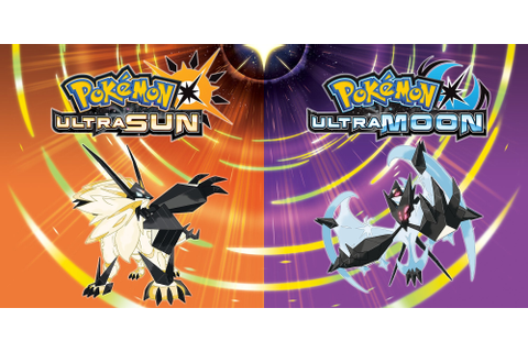Pokémon Ultra Sun and Ultra Moon Are Getting Poké Bank ...