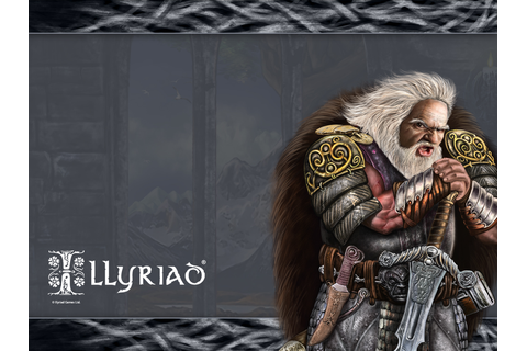 Illyriad Desktop Wallpapers image - Indie DB