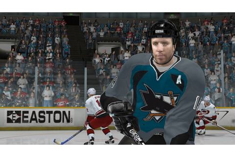 NHL® 2K7 Game | PS3 - PlayStation