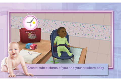 My Little Baby APK Download - Free Casual GAME for Android ...