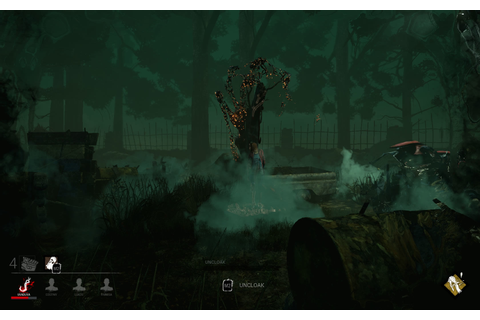 Dead by Daylight Screenshots for Windows - MobyGames