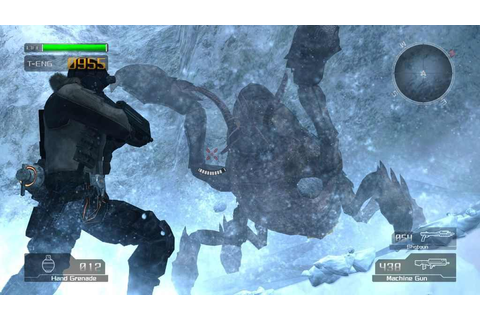 Lost Planet Extreme Condition Download Free Full Game ...