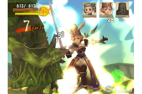 Radiata Stories Screenshots, Pictures, Wallpapers ...