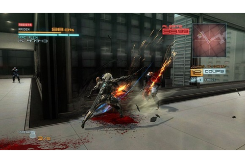 Download Metal Gear Rising Revengeance PC Reloaded ...