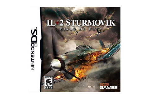 IL-2 Sturmovik: Birds of Prey Nintendo DS Game - Newegg.com