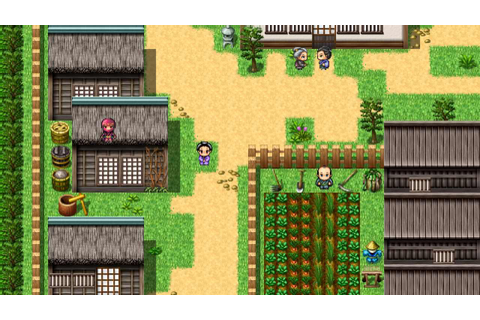 RPG Maker VX Ace Download Free Full Game | Speed-New