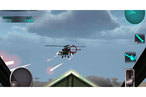 Heli battle: 3D flight game - Android Apps on Google Play