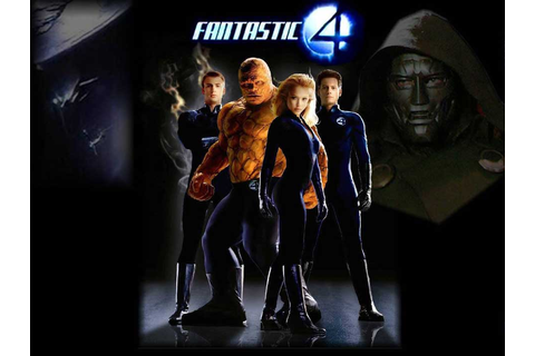 Fantastic Four Games - KIDS GAMES HEROES