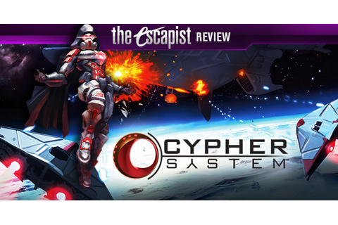 Cypher System Rulebook Review Monte Cook Games | Reviews ...