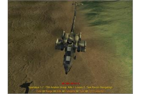 Enemy Engaged 2 Download (2007 Simulation Game)
