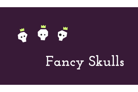 FPS Roguelike Fancy Skulls alpha now availible! news ...