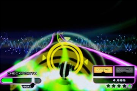 iPhone music racer Riddim Ribbon due for release by Tap ...