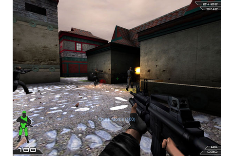 Tactical Ops Assault On Terror | Free Full Version PC Game ...