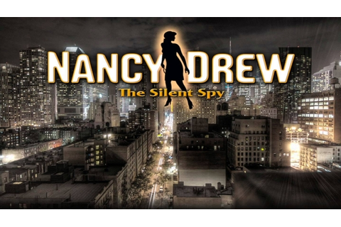 Nancy Drew: The Silent Spy sleuths to shelves – GAMING TREND