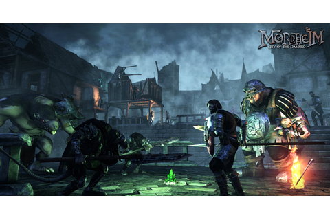 Mordheim: City of the Damned primed to enter Steam Early ...