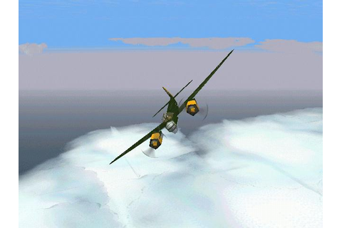 Luftwaffe Commander: WWII Combat Flight Simulator Download ...