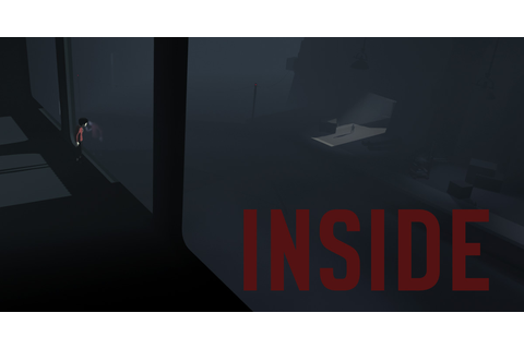 INSIDE Coming To PS4 On August 23rd