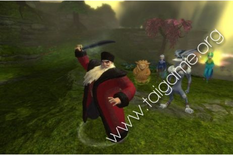 "Rise of the Guardians: The Video Game (""quần hùng"" tụ hội ..."