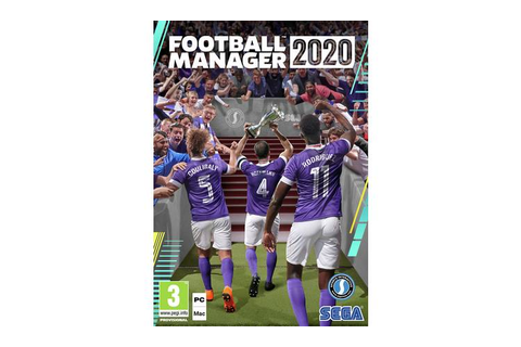 Buy Football Manager 2020 PC Game | PC games | Argos