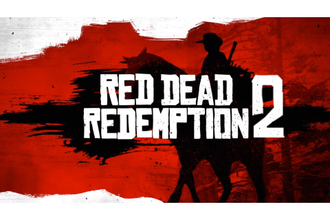 Is Rockstar Games Teasing Red Dead Redemption 2?