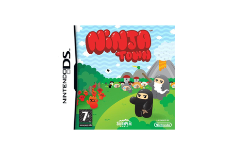 Ninjatown, Nintendo DS - Specificaties - Tweakers