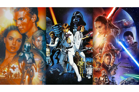 Star Wars: The Best and Worst Movies in the Skywalker Saga ...
