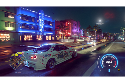 Need for Speed™ Heat — | Origin