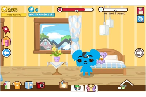 Pet Society Free Download | ♡ Pet Society [Old Fb Game ...