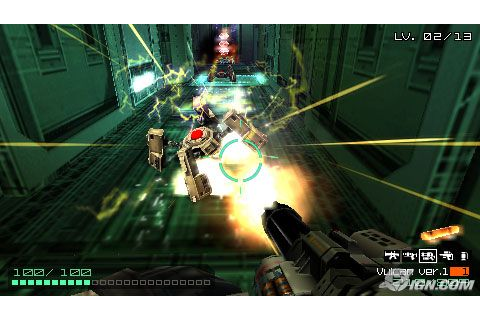 Download Game Coded Arms | PSP | Full Version | Iso For PC ...