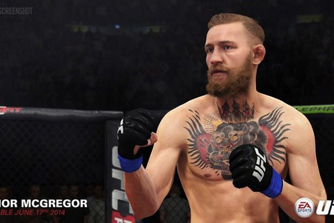 EA Sports UFC 3 release date: Latest MMA video game drops ...