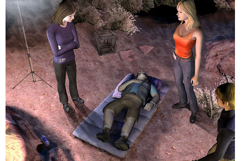 CSI: 3 Dimensions of Murder - Walkthrough + Review