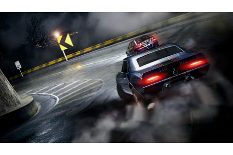 Need For Speed Carbon PC Game Download Free Full Version ...